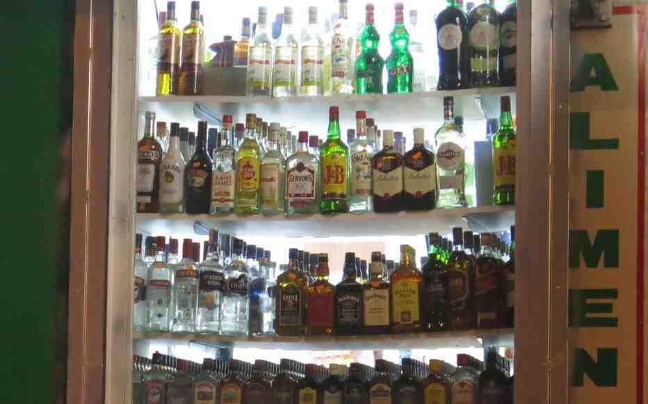 Quel alcool les jeunes boivent-ils?