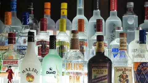 Quel est le meilleur alcool au monde?