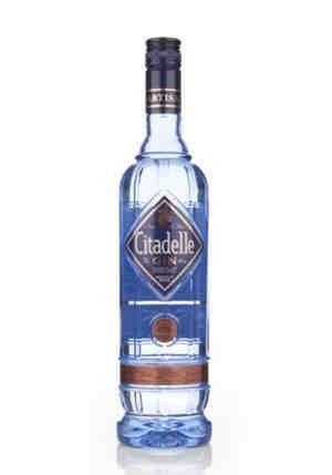 Quel est le mélange avec le gin?