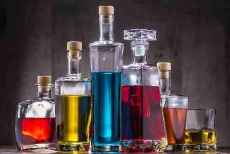 Quel mélange avec de la vodka?