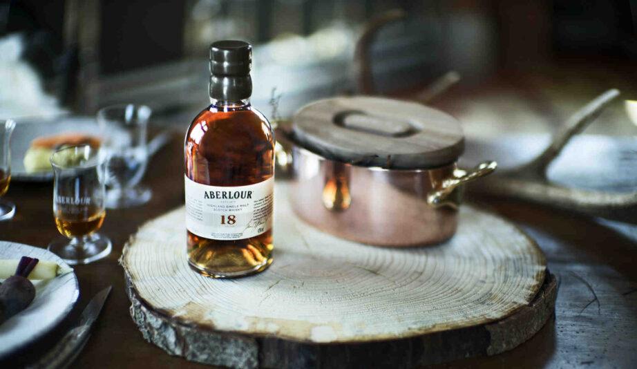 Quel mélange avec le whisky ?
