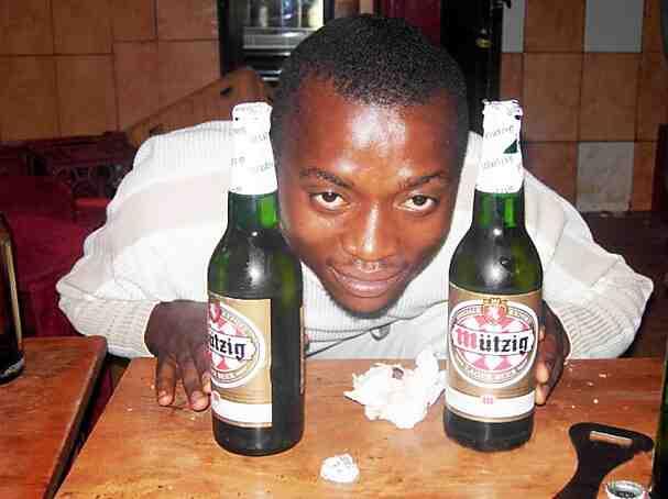 Quel type d'alcool pour une soirée avec des jeunes?