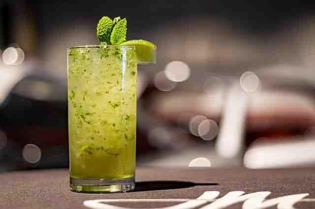 Quel verre pour boire du rhum?