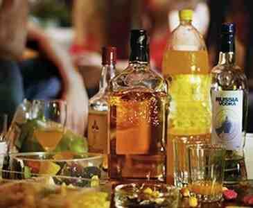 Quelle boisson pour une soirée ?