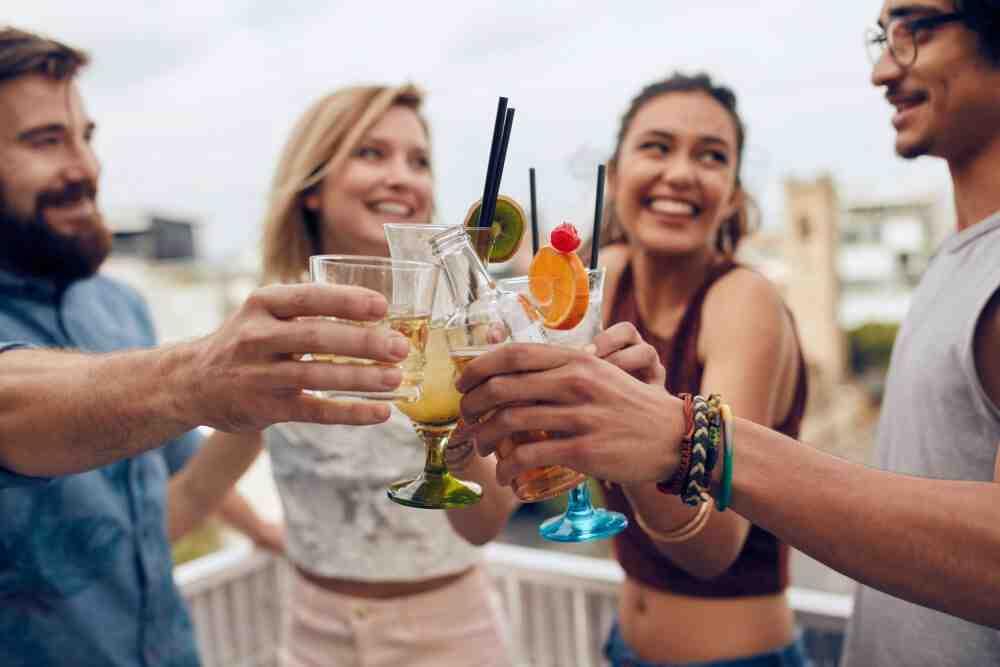 Quelle est la boisson alcoolisée?