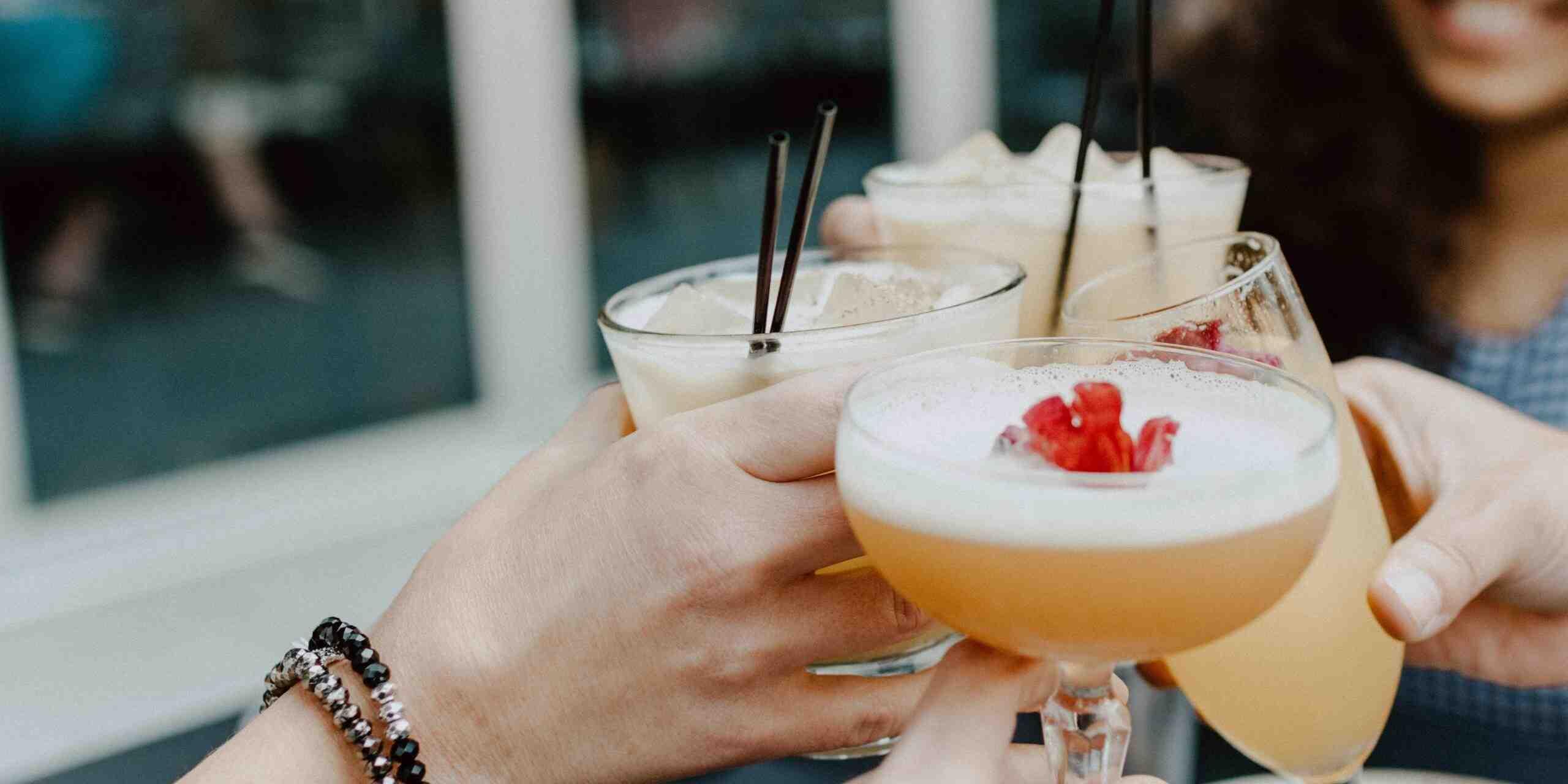 Quelles boissons alcoolisées suivez-vous un régime?