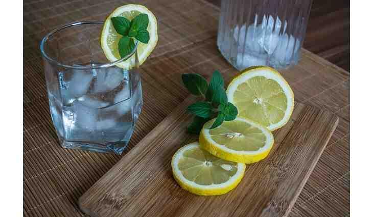 Quels sont les bienfaits du gin ?